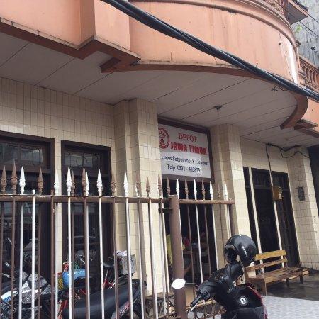 Depot Jawa Timur Jember Restaurant Bewertungen