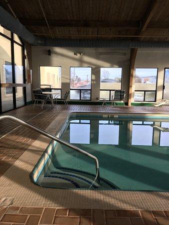 London, Kentucky: pool