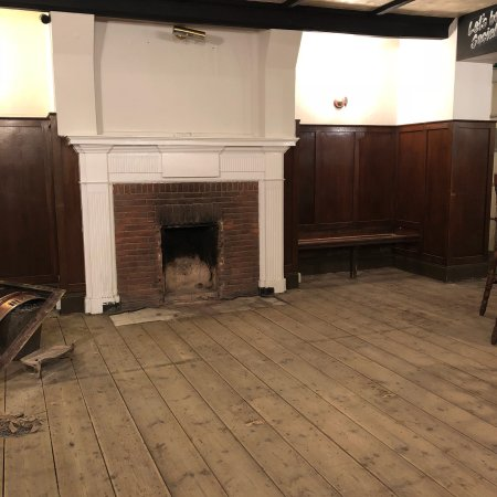 Stokesby, UK: Closed for refurbishment, re opening 20th January 2018