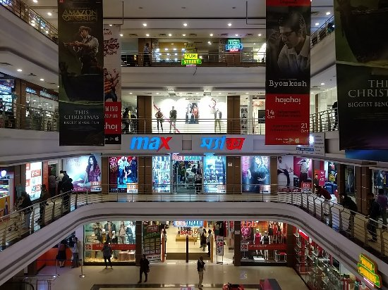 Lake Mall Kolkata 2019 What To Know Before You Go