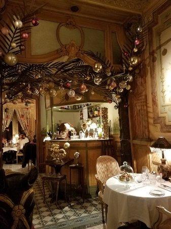 Restaurant la salle a manger dans salon de provence avec for La salle a manger salon de provence