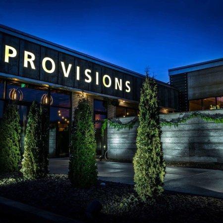 Yakima, WA: Provisions Restaurant and Market