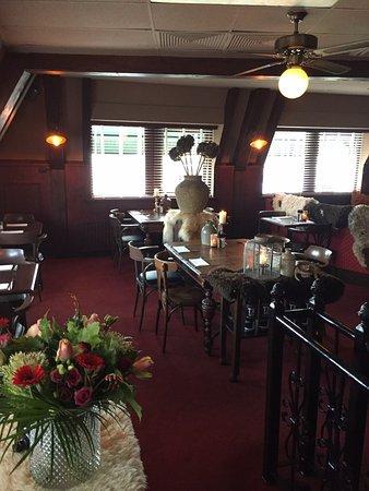 De Koog, เนเธอร์แลนด์: onze boven etage