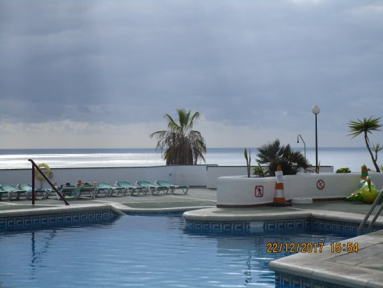 Blue Sea Callao Garden: Just one of the three pools