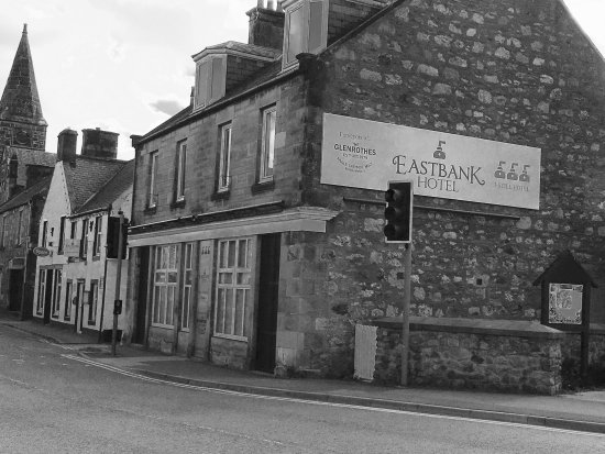 Rothes, UK: Hotel