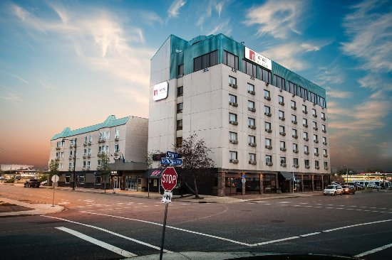 Nomad Hotel And Suites Fort Mcmurray Alberta Reviews Photos Rate Comparison Tripadvisor