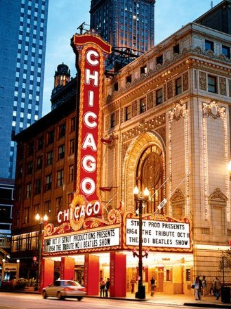 ‪Chicago Private Tours and Productions‬