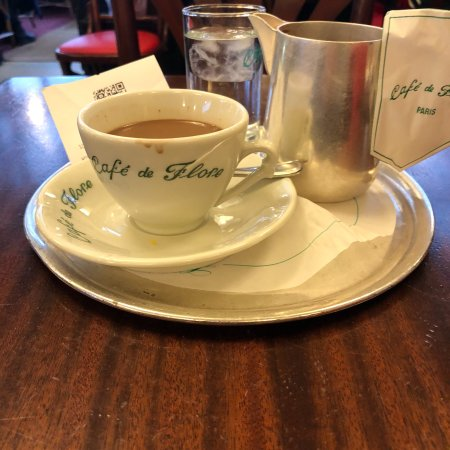 Café de Flore : photo1.jpg