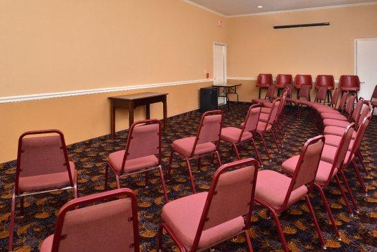Stafford, TX: Meeting Room