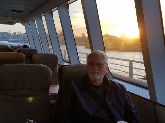 Key West Express - Marco Island : 20180116_072735_large.jpg