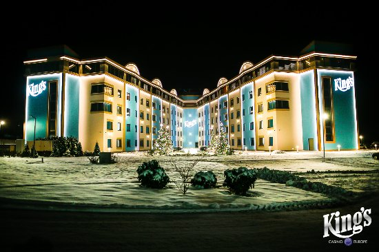 Kings Casino Rozvadov Hotel