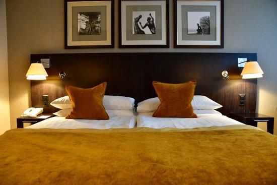 Hotel Auteuil - Manotel Geneva-billede