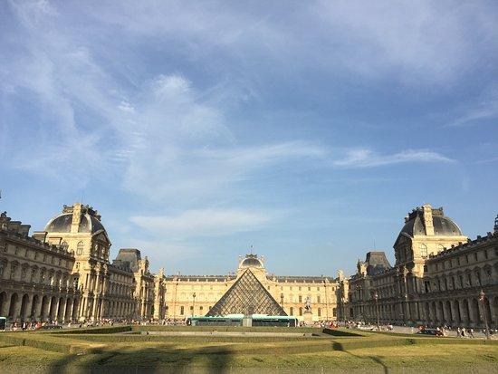 Jardin des tuileries paris 2018 tout ce qu 39 il faut savoir pour votre visite tripadvisor - Jardin des tuileries restaurant ...