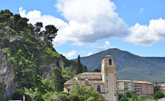 Estella, Espanha: Iglesia San Pedro de la Rúa