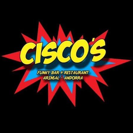 Cisco's Funky Bar & Restaurant