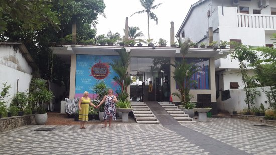 Foto de The Long Beach Resort & Spa