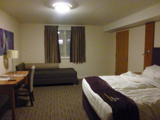 Premier Inn Rhuddlan 사진