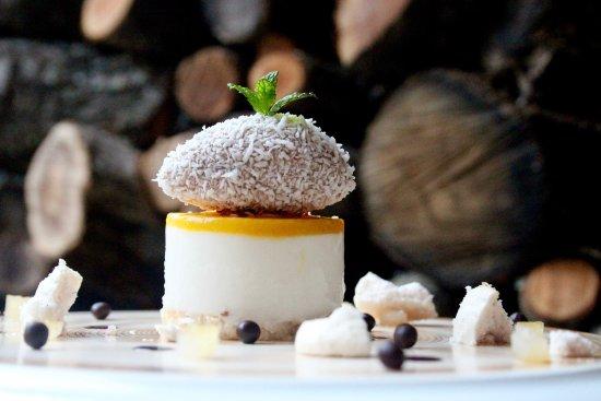 Villanova, Spagna: Delicias Dulces