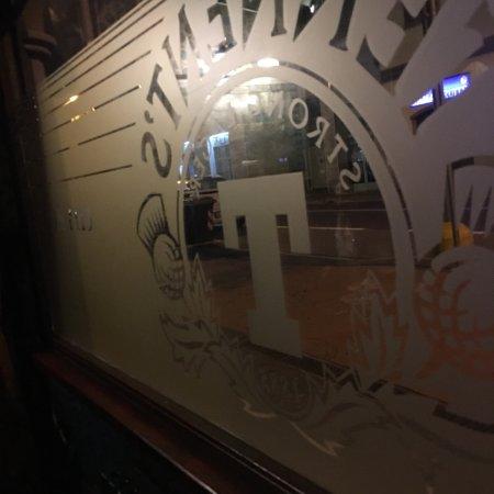 Settimo Milanese, Италия: City Pride - English Pub