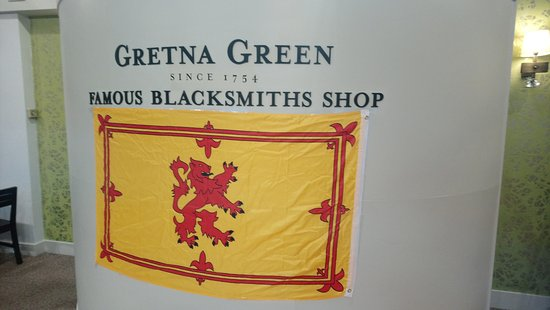 Gretna Green Photo