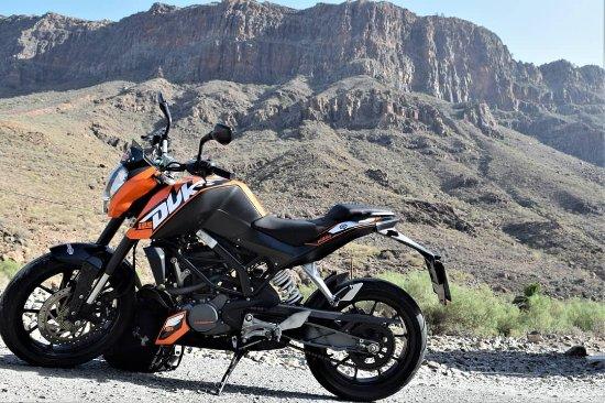 Moto & Bike