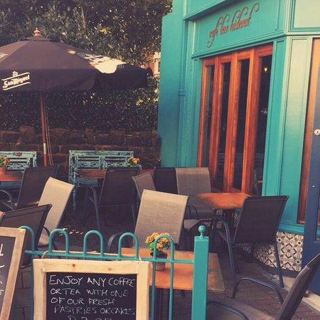 Scout Café Bar Hideaway