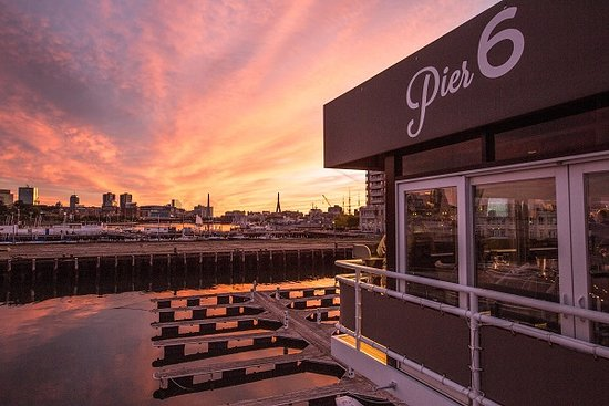 Pier 6 Boston Charlestown Restaurant Reviews Phone Number Photos Tripadvisor