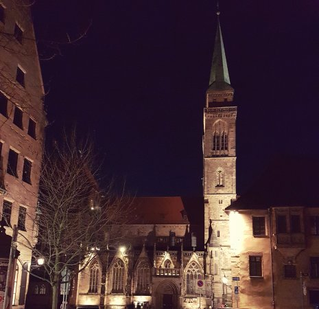 Ristoranti: Wernigerode