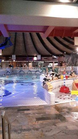 Bonte Wever Assen Zwemmen.Zwembad Picture Of De Bonte Wever Assen Assen Tripadvisor