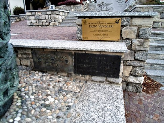 Civenna, إيطاليا: Civenna - Parco Bellavista