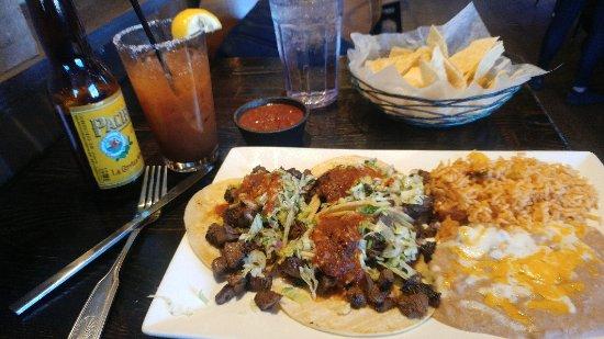 Mexican Food Aspen Co