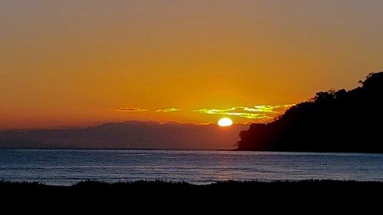 Tambor Tropical Beach Resort: Sunrise