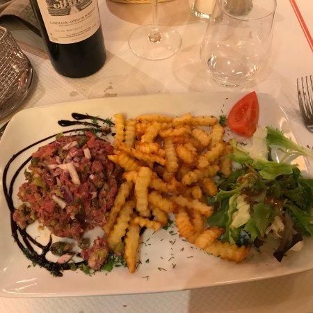 Restaurant Rue Dusevel Amiens