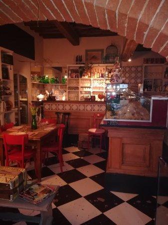 Foiano Della Chiana, Italy: IMG_20180117_212405_large.jpg