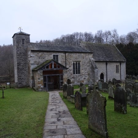 Kirkbymoorside, UK: St. Gregory's Minster