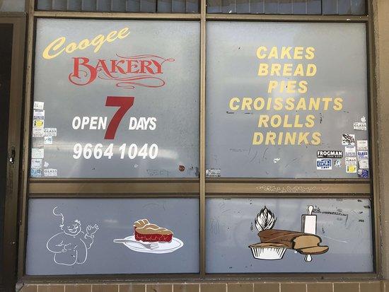 Coogee Beach Bakery