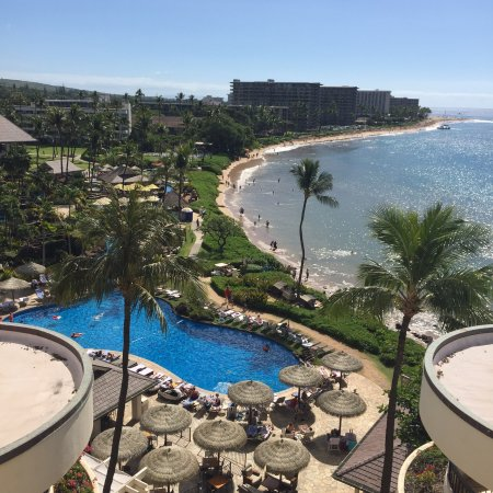 Westin Maui Resort And Spa Renovation