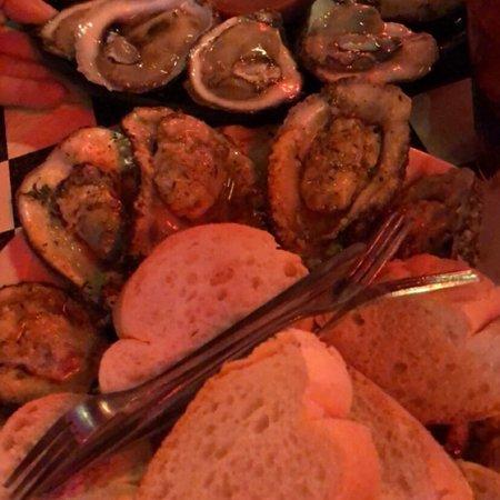 Acme Restaurant New Orleans