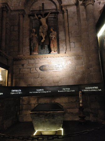 Kathedrale von Santiago de Compostela: Catedral de Santiago de Compostela