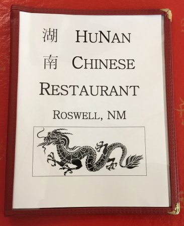 Chinese Restaurant In Roswell Nm