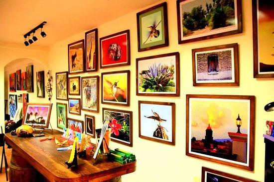 The Gallery in LaPlazita
