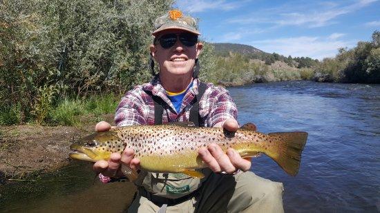 Sierra Drifters Guide Service: Fishing in the Eastern Sierra