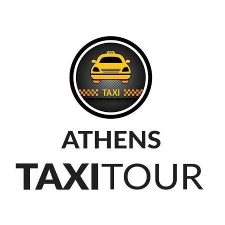 Athens Taxi Tour 360°