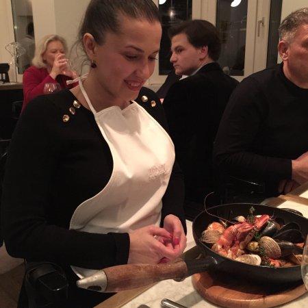 Andrej's Oyster Bar & Restaurant: photo0.jpg