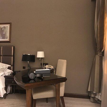 Foto de Sheraton Riyadh Hotel & Towers