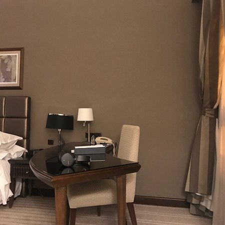 Sheraton Riyadh Hotel & Towers: photo0.jpg