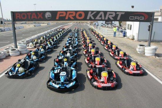 نتيجة بحث الصور عن سباق السيارات البروكارت(Pro Cart)