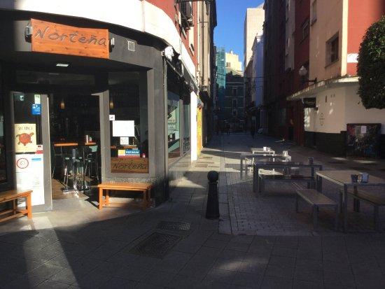 imagen Norteña en Gijón