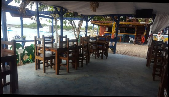 Barco Bar: 20180111_170529_large.jpg