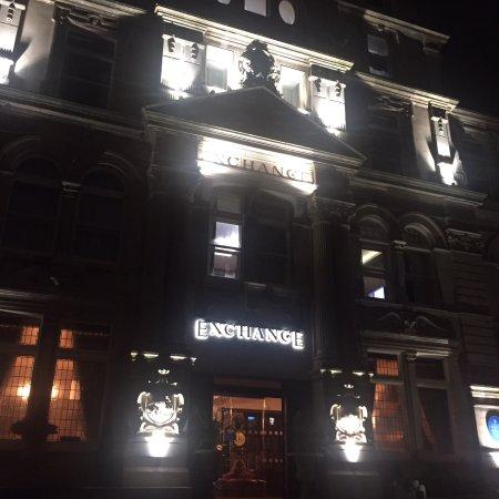Exchange Hotel Cardiff Tripadvisor